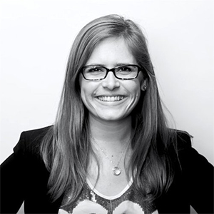 Alison Omens, Director of Corporate Engagement