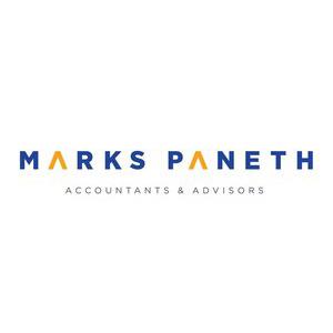 Marks Paneth