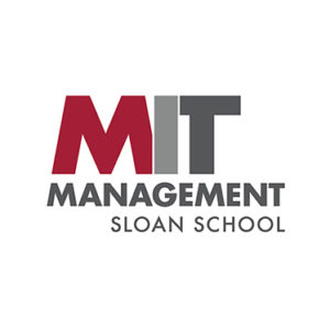 MIT, Management Sloan School