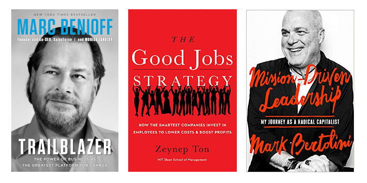 The Best Recent Business Books